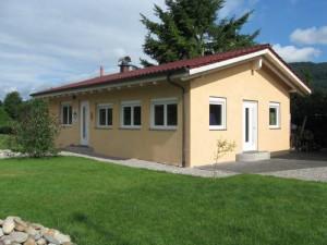 Unser Vereinsheim in Obersäckingen